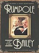 Rumpole of the Bailey - The Complete First and Second Seasons (DVD, 2002,(dv834)