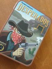 *Rare* DESPERADOS Reiner Knizia Card Game