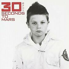 30 Seconds to Mars Same (2002) [CD]