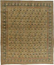 Persian Tabriz Antique Rug BB5937