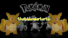 theGoldenWartortle VINTAGE Pokemon Box