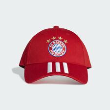 ADIDAS FC BAYERN MUNCHEN SOCCER CAP             - FREE SHIPPING -