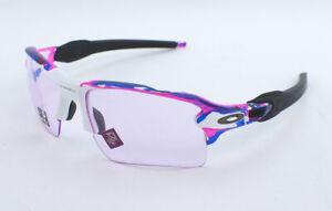 Oakley Flak 2.0 XL OO9188-G559 Sunglasses - Kokoro/Prizm Low Light