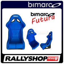 BIMARCO Seat FIA Racing FUTURA BLUE HOMOLOGATION CHEAP RALLY RACE FAST DELIVERY