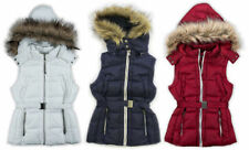 Brave Soul Nylon Gilet Coats & Jackets for Women