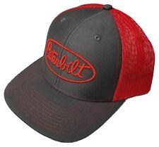 0b8835e4bf7 Richardson Peterbilt Logo Snapback Hat