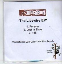 (BT500) Blackbud, The Livewire EP - DJ CD
