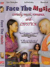 Face The Music-2000-Ted McGinley- Movie-DVD