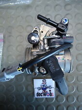 Suzuki RMZ250 2013 genuine new EFI injector throttle body RM1123
