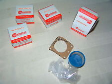 LOT of 4 Strainer Kits for Beckett Oil Burners with A2VA7116 or A2EA6520 pumps