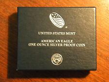 2012 Proof American Eagle