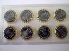 Herforder Pils-Edition Capsules 2009-kunstwett rence-très rare