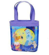 in The Night Garden Kids Tote Bag - Igglepiggle Upsy Daisy & Makka Pakka