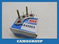Rectifier Alternator Huco 139676