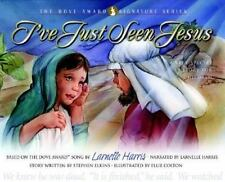 I've Just Seen Jesus: A Very Special Story for Children with CD (Audio) (Dove Aw