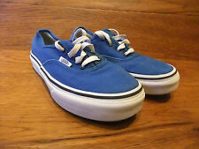 Kids Vans Authentic In Tela Classica. Scarpe da ginnastica Size 1 / 32
