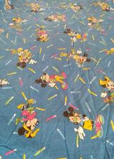 Housse de couette Disney Minnie Mickey CTI duvet cover bedding