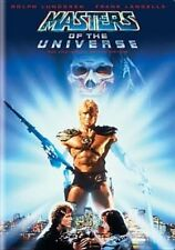 Masters of The Universe 0883929085132 With Dolph Lundgren DVD Region 1
