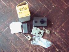 yale 89 double locking nightlatch