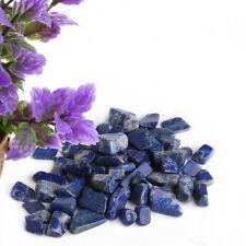 50g Natural Blue Lapis Lazuli Crystal Degaussing Specimen Gravel Purification
