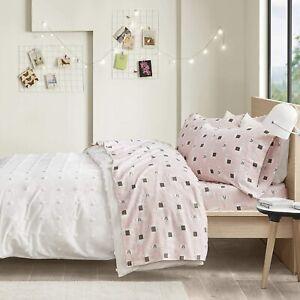 Intelligent Design Cozy 100% Cotton Flannel Novelty Print Animals Stars Cute War