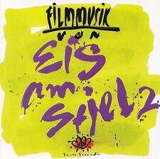 EIS AM STIEL - CD - FILMMUSIK VON EIS AM STIEL 2