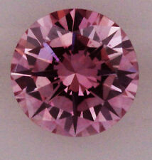 AUST PINK 0.40ct!! DIAMOND 100% UNTREATED NATURAL COLOUR +GIA CERTIFICATE