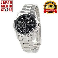 Seiko Chronograph Watch SND367P1 SND367P SND367 100% Genuine Product from JAPAN
