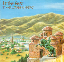 Little Feat- Time Loves A Hero Vinyl LP BS3015