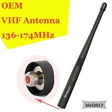 8505518V01 NAD6563 OEM VHF 136-174MHz Antenna For Motorala XTS5000 Radio