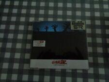 Clint Eastwood - Gorillaz Single CD - FREE SHIPPING