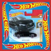 Hot Wheels 2020    AUDI RS 5 COUPE   neue Farbe   118/250   NEU&OVP