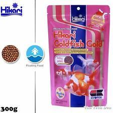 Hikari GOLDFISH GOLD BABY 300G - Goldfish and Koi
