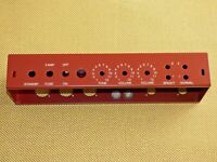 5E3 Chassis For TWEED DELUXE, SATIN OXBLOOD,  FENDER 5E3 CLONE, USA made