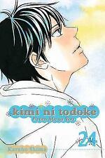 Kimi ni Todoke: From Me to You, Vol. 24 by Shiina, Karuho