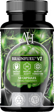 Apollo's Brain Fuel Help Learning Study Memory Concentration Focus Enhancement
