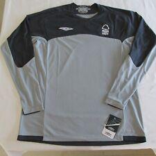 Vintage NOTTINGHAM FOREST 2009-10 Goalkeeper Shirt - L
