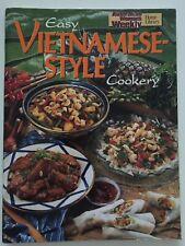 AWW - Easy Vietnamese-Style Cooker - Australian Women's Weekly Vietnamese Recipe
