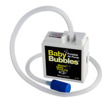 FREE SHIPPING IN USA....MARINE METAL PRODUCTS B-18 BABY BUBBLES AERATING PUMP