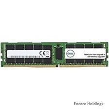Dell B Ddr4 Sdram Memory Module - For Server, Computer - 64 Gb - Snpw403Yc/64G