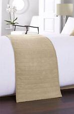 Ante Artificial Beis Grande Camino de cama 50cm x 240cm