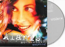 ALANIS MORISSETTE - Everything CD SINGLE 2TR EU CARDSLEEVE 2004
