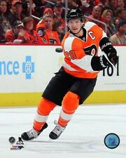 "CLAUDE GIROUX ""Philadelphia Flyers"" LICENSED un-signed picture poster 8x10 photo"