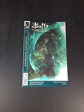 """Buffy The Vampire Slayer, Time Of Your Life Part 2, August 2008 """"Mint Condition"""""""