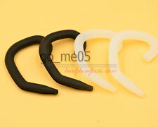 Headphone Earphone Ear Hook Headsets Clips For IE6 IE7 IE8 SE530 W1 W2 W3 earpho