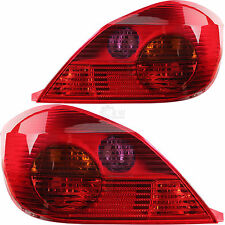 Rückleuchten Set Opel Tigra TwinTop Bj. 06/04->> ohne Lampenträger O7H