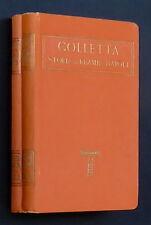 STORIA DEL REAME DI NAPOLI (DA 1734 AL 1825) - ist. ed. italiano