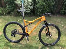 Specialized Epic World Cup Carbon Mountain Bike (xlarge)
