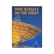 Dire Straits - On The Night NEW DVD