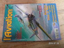 $$u Revue Le Fana de l'Aviation N°344 Blackburn Skua et Roc  Grumman Tracker